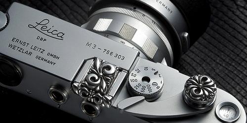 Украшения для вашей фото камеры - №11