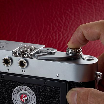 Украшения для вашей фото камеры - №16