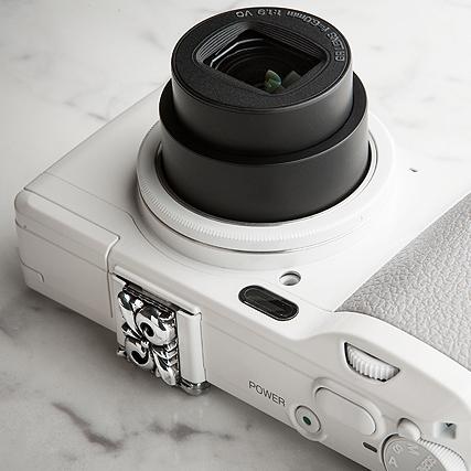 Украшения для вашей фото камеры - №18