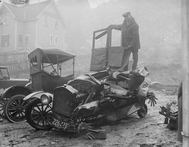 авто аварии на дорогах