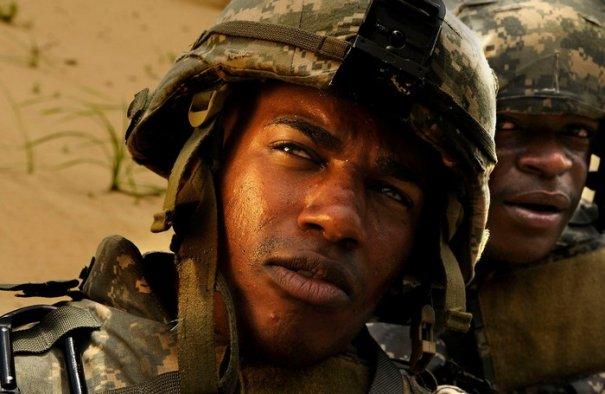 Военные фото