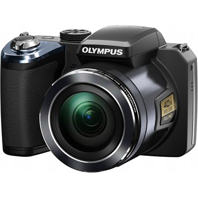 Выбор компактной фото камеры с мощным зумом - №4