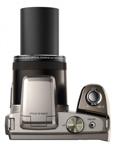 Выбор компактной фото камеры с мощным зумом - №5