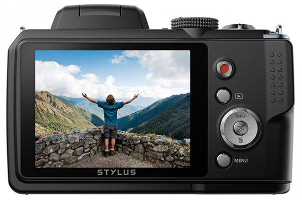 Выбор компактной фото камеры с мощным зумом - №6