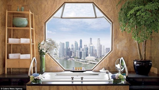 ТОП фото - лучшие виды из отелей мира - №2
