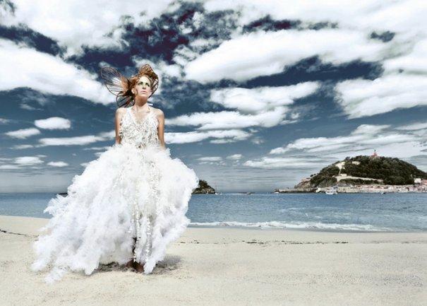 Хюсеин Йерликайя - успешный фотограф в жанре рекламных и модных фото - №1