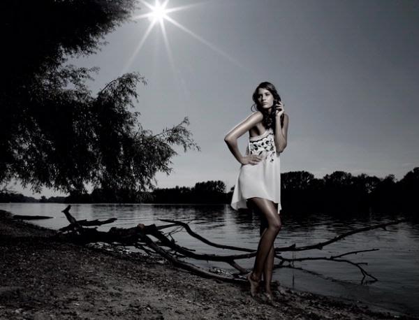 Хюсеин Йерликайя - успешный фотограф в жанре рекламных и модных фото - №5