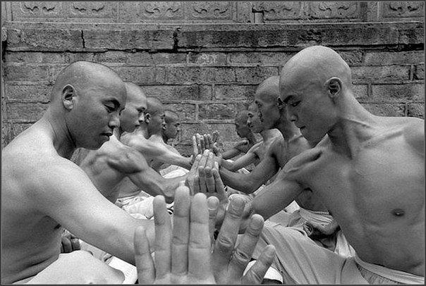 .. Монахи Шолинь .. - №8