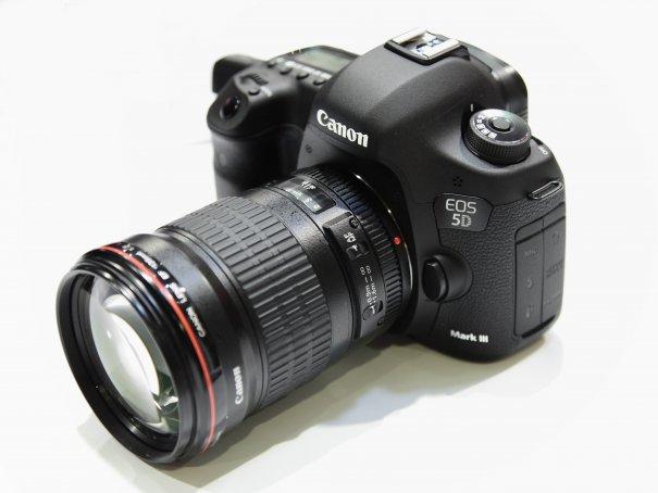 Какую DSLR фото камеру выбрать профессиональному фотографу - №1
