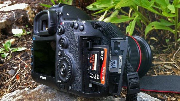 Какую DSLR фото камеру выбрать профессиональному фотографу - №2
