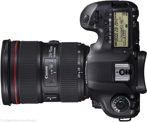 Какую DSLR фото камеру выбрать профессиональному фотографу - №3