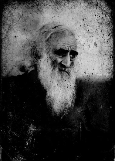 Черно-белые фото: психологические портреты. Фотограф Аркадий Коробка - №2