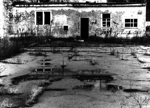 Черно-белые фото: психологические портреты. Фотограф Аркадий Коробка - №8