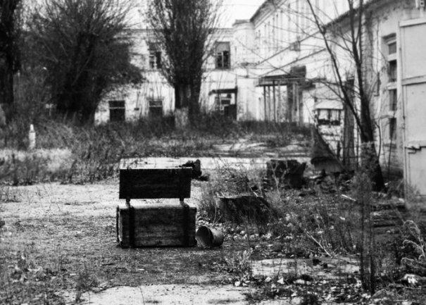 Черно-белые фото: психологические портреты. Фотограф Аркадий Коробка - №9