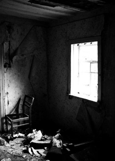 Черно-белые фото: психологические портреты. Фотограф Аркадий Коробка - №10