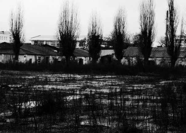 Черно-белые фото: психологические портреты. Фотограф Аркадий Коробка - №13