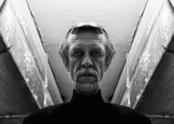 Черно-белые фото: психологические портреты. Фотограф Аркадий Коробка - №15
