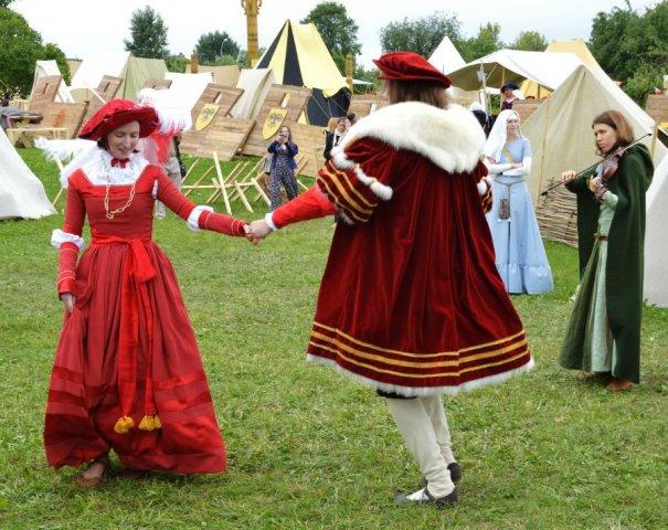 Третий исторический фестиваль «Времена и эпохи» - №6