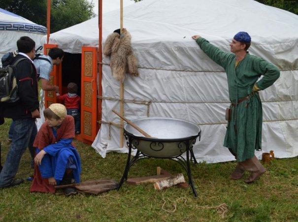 Третий исторический фестиваль «Времена и эпохи» - №13