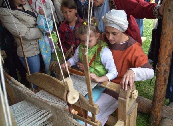 Третий исторический фестиваль «Времена и эпохи» - №19