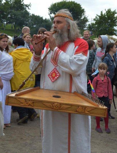Третий исторический фестиваль «Времена и эпохи» - №27