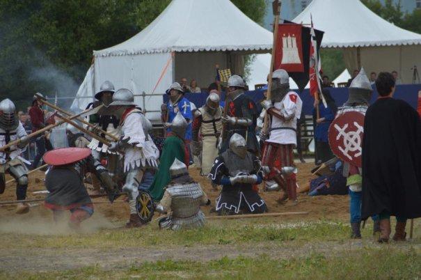 Третий исторический фестиваль «Времена и эпохи» - №28