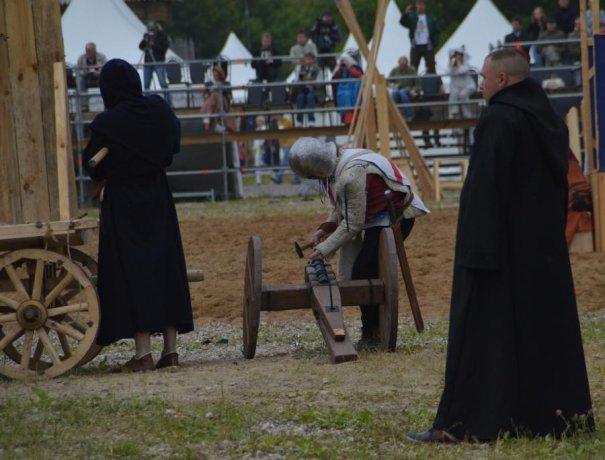 Третий исторический фестиваль «Времена и эпохи» - №40