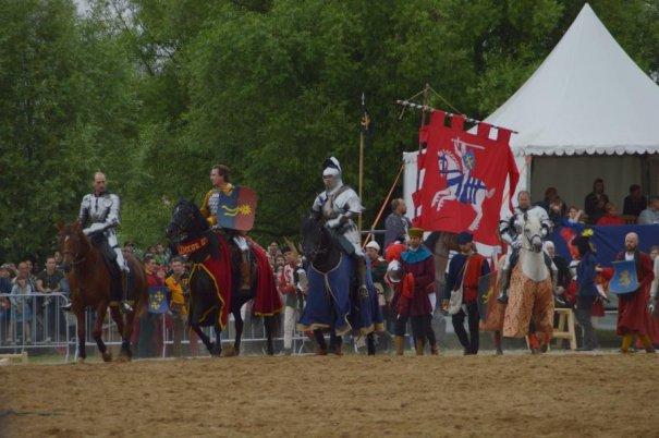Третий исторический фестиваль «Времена и эпохи» - №43