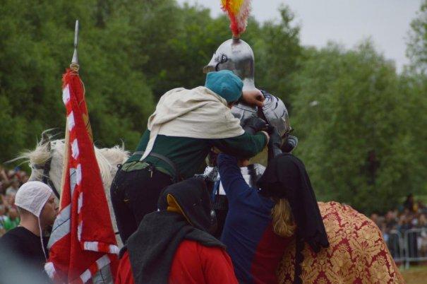 Третий исторический фестиваль «Времена и эпохи» - №44