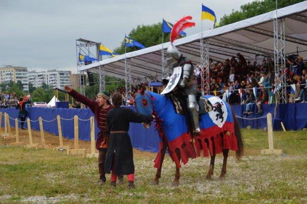 Третий исторический фестиваль «Времена и эпохи» - №45