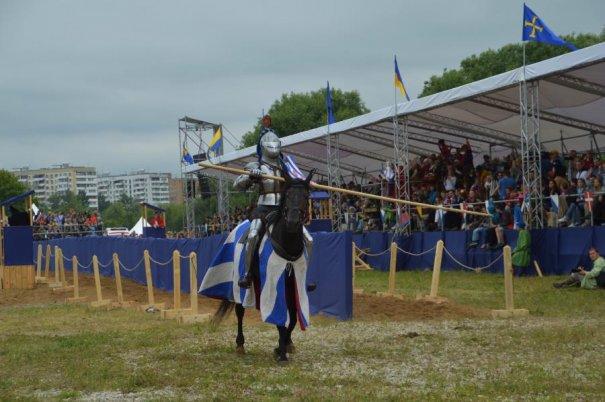 Третий исторический фестиваль «Времена и эпохи» - №47