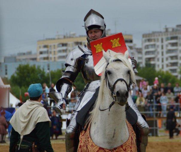 Третий исторический фестиваль «Времена и эпохи» - №48