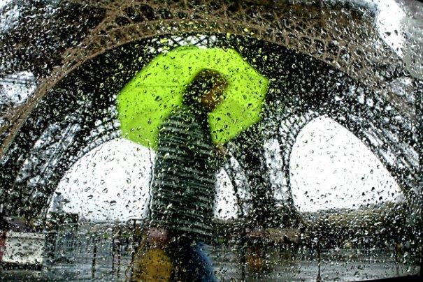 Дождливая погода не проблема для хорошей фотографии - №3