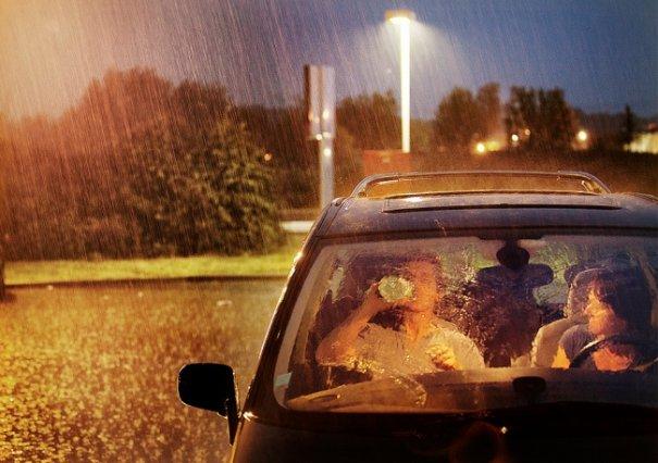 Дождливая погода не проблема для хорошей фотографии - №4