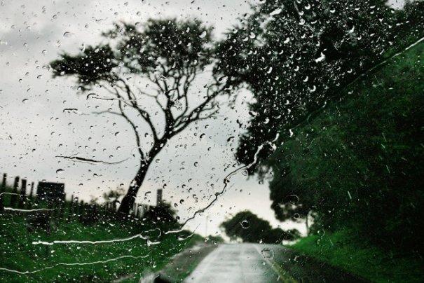 Дождливая погода не проблема для хорошей фотографии - №5