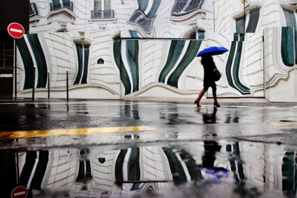 Дождливая погода не проблема для хорошей фотографии - №9