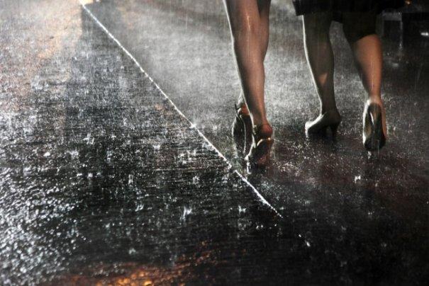 Дождливая погода не проблема для хорошей фотографии - №13