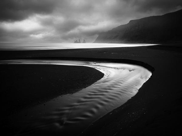 Спокойные художественные фото пейзажи Питера Зеглиса - №2