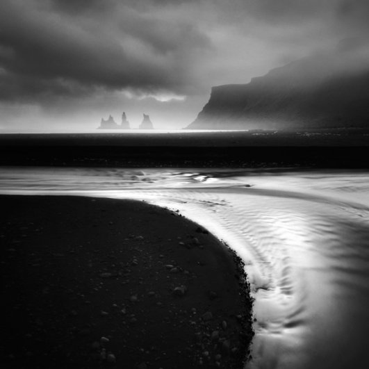 Спокойные художественные фото пейзажи Питера Зеглиса - №3