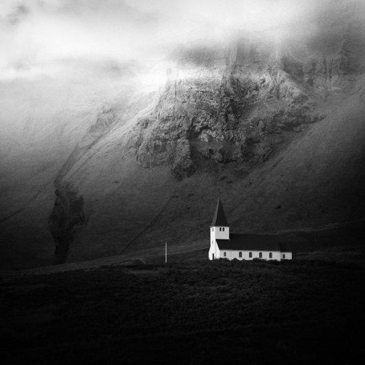 Спокойные художественные фото пейзажи Питера Зеглиса - №4