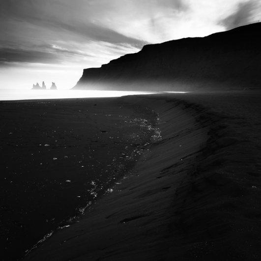 Спокойные художественные фото пейзажи Питера Зеглиса - №5