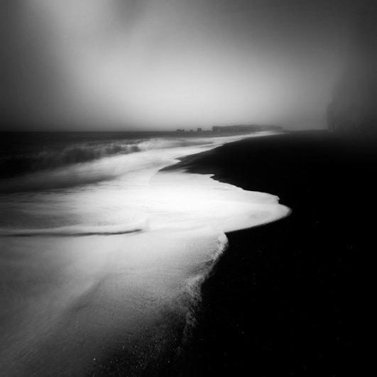 Спокойные художественные фото пейзажи Питера Зеглиса - №6