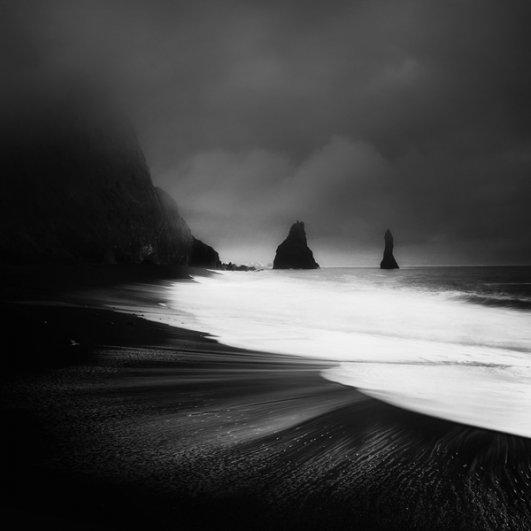 Спокойные художественные фото пейзажи Питера Зеглиса - №8