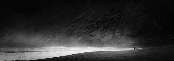 Спокойные художественные фото пейзажи Питера Зеглиса - №9