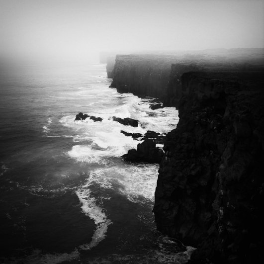 Спокойные художественные фото пейзажи Питера Зеглиса - №10