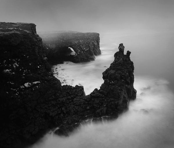 Спокойные художественные фото пейзажи Питера Зеглиса - №11