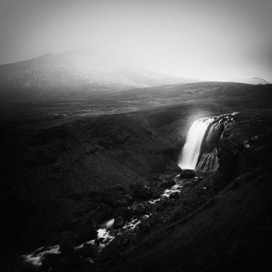 Спокойные художественные фото пейзажи Питера Зеглиса - №13