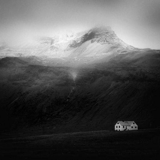 Спокойные художественные фото пейзажи Питера Зеглиса - №14