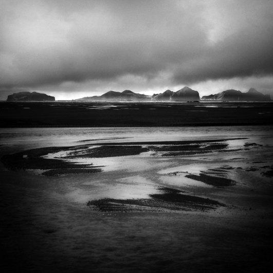 Спокойные художественные фото пейзажи Питера Зеглиса - №17