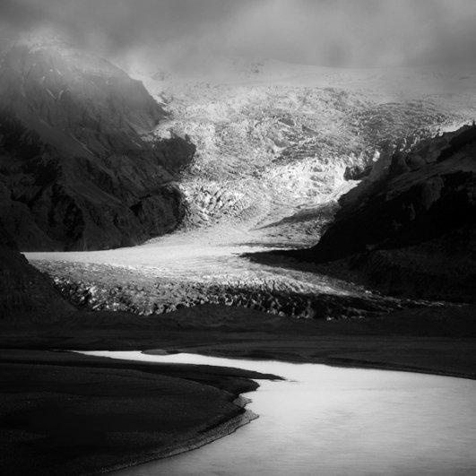 Спокойные художественные фото пейзажи Питера Зеглиса - №18